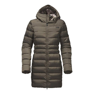 The North Face Gotham Parka II - Women's