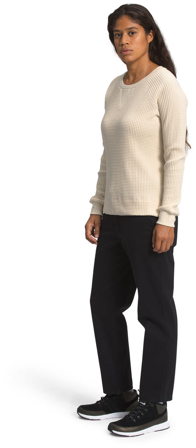 The North Face L/S Chabot Crew - Women's