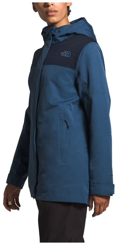 The North Face Menlo Insulated Parka - Women's