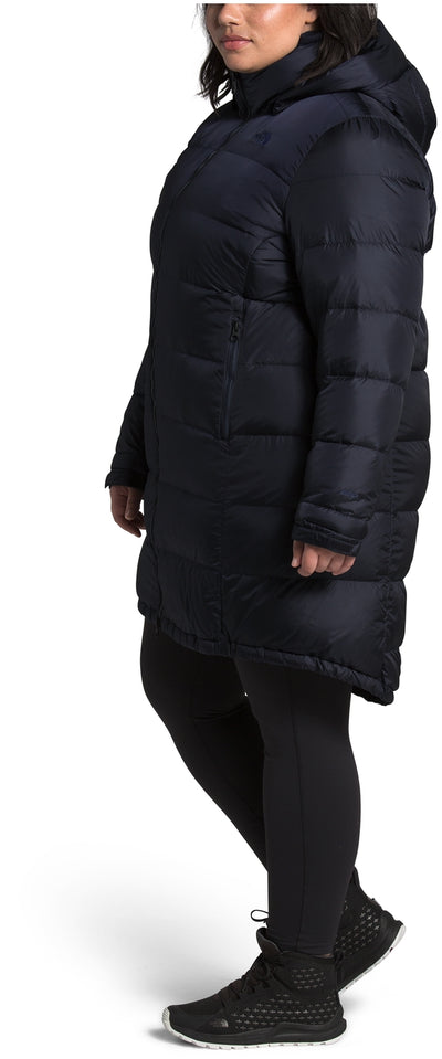 The North Face Metropolis Plus Parka I - Women's