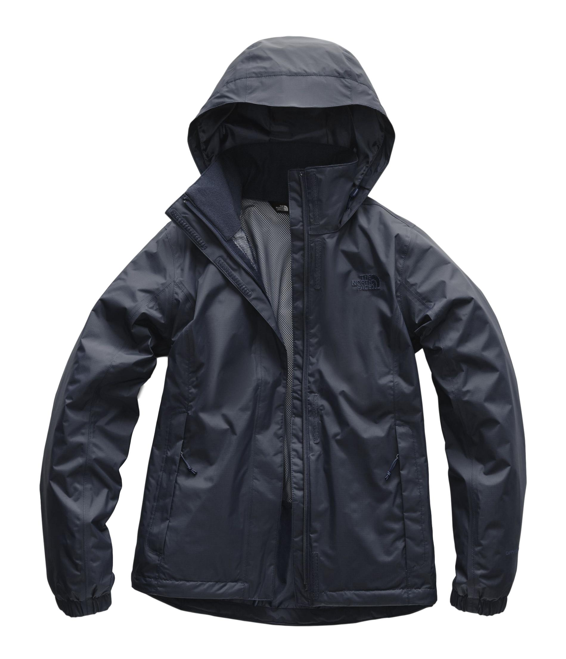 25bdb539 The North Face Resolve 2 Jacket - Women's - Gear Coop