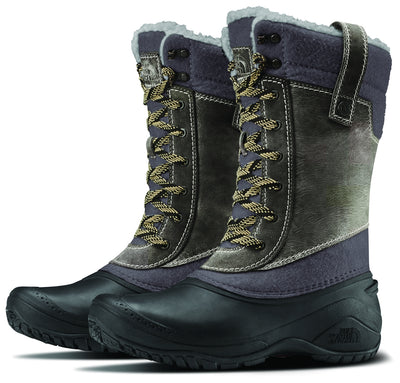 The North Face Shellista II Mid Boots - Women's