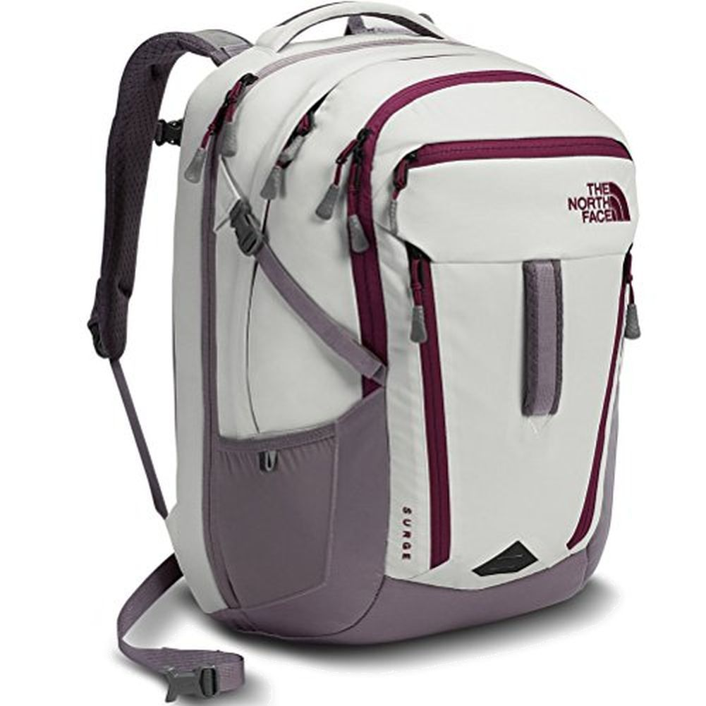 82523aea5 The North Face Surge Backpack - Women's