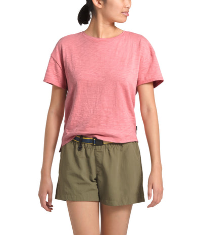 The North Face Short Sleeve Emerine Top - Women's