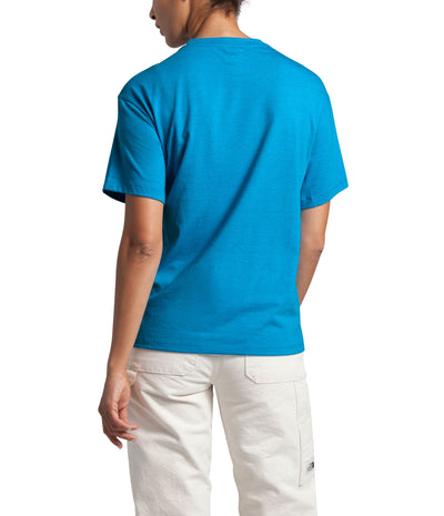 The North Face SS Half Dome Tri-Blend Tee - Women's