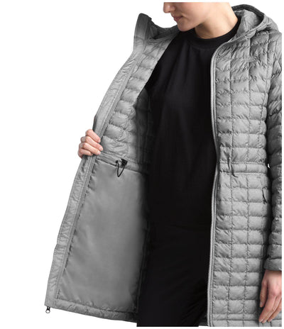 The North Face Thermoball Eco Parka - Women's
