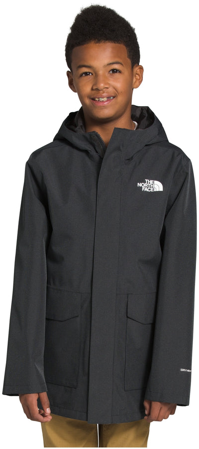 The North Face Mix-N-Match Triclimate Shell - Youth