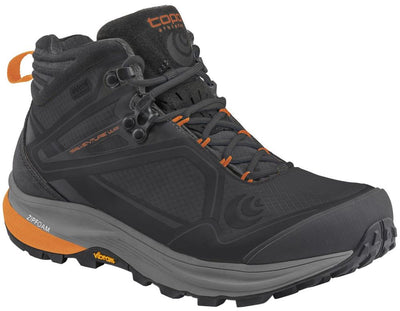 Topo Athletic Trailventure Waterproof Trail Running Shoe - Men's