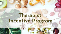 Therapist Incentive Program