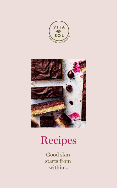 Vita-sol Recipes - Free Ebook - Vita-sol
