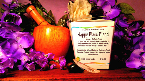 Happy Place Blend