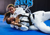 BJJ Beginner's Guide: Training with Women