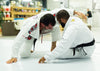 BJJ Beginner's Guide: How to Spar (When You Know Nothing)