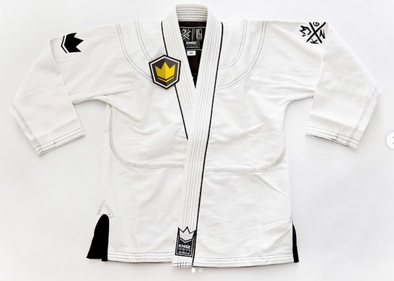 Why Is A BJJ Uniform Called A Gi?