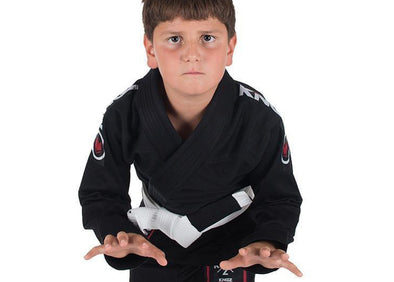 Best Kid's Jiu Jitsu Gis