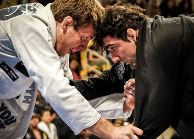 Wrestling for BJJ and Why You Should Do It