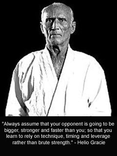 Top 10 BJJ Quotes of All Time – Fighters Market