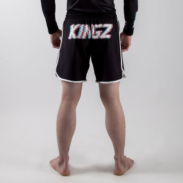 Kingz Static Shorts - Fighters Market