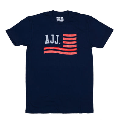 American Jiu Jitsu T-Shirt - Fighters Market