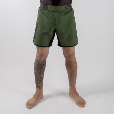 Kingz Army Shorts - Fighters Market