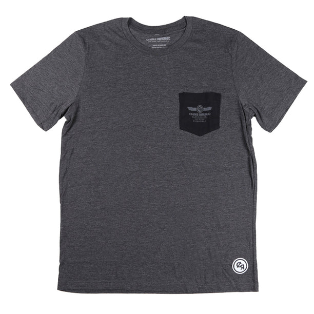 Choke Republic Pocket Tee - Fighters Market