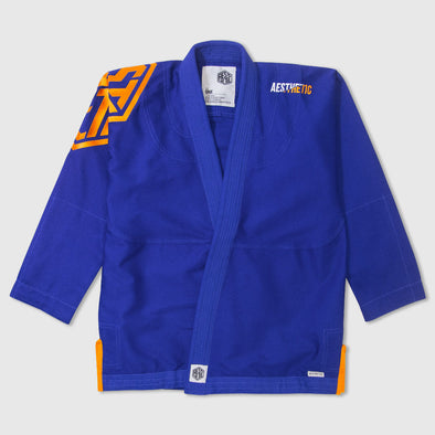 Blue Aesthetic The Pure 3.0 Gi