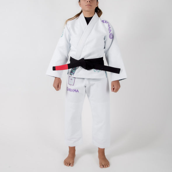 Forward Facing Atama Leticia RIbeiro 2.0 Women's Gi