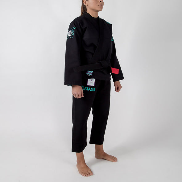Atama Leticia RIbeiro 2.0 Women's Gi - Fighters Market