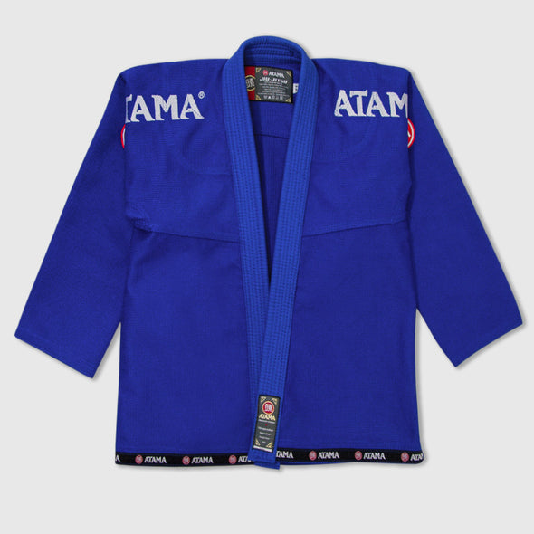 Atama Mundial Model 9 Women's Gi Blue