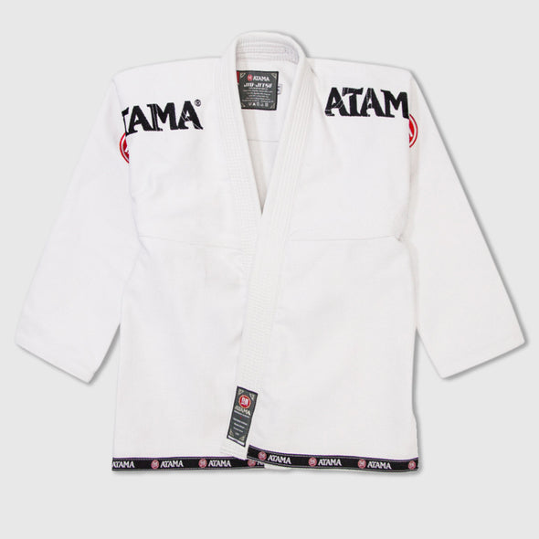 Atama Mundial Model 9 Women's Gi- White