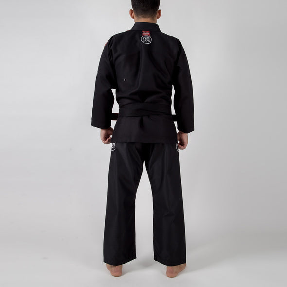 Atama New Light Kimono - Fighters Market