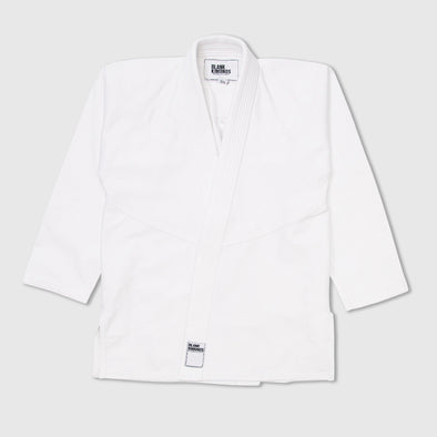 Blank Kimonos Lightweight BJJ Gi - Fighters Market