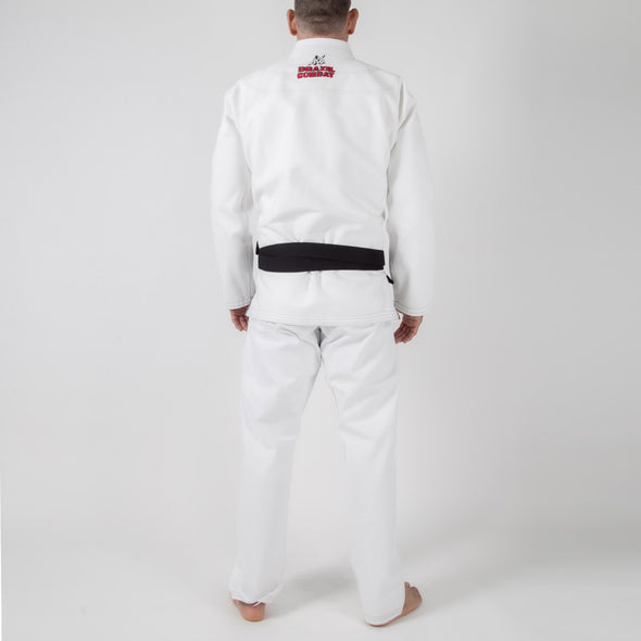Brazil Combat BJJ Roots Jiu Jitsu Gi - Fighters Market