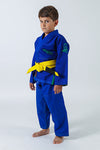 Brazil Combat Triumph Kids Jiu Jitsu Gi - Fighters Market