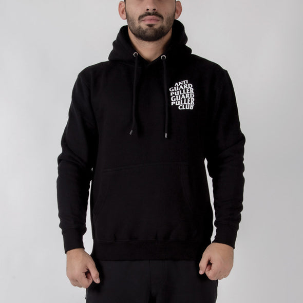 Choke Republic Social Club Hoodie - Fighters Market
