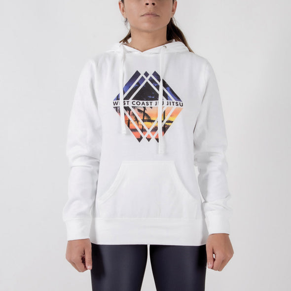 Choke Republic Diamond Women's Hoodie - Fighters Market