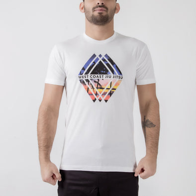 Choke Republic Diamond Tee - Fighters Market