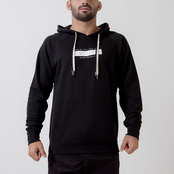 Choke Republic Box V2 Hoodie - Fighters Market