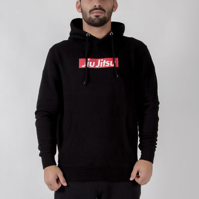 Choke Republic Jiu Jitsu Supreme Hoodie - Fighters Market