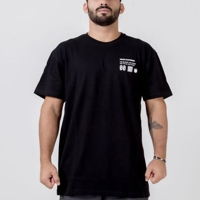 Kingz No Excuses Tee - Fighters Market