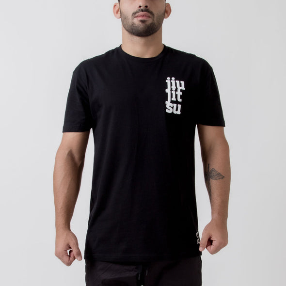 Choke Republic Stacked Tee - Fighters Market
