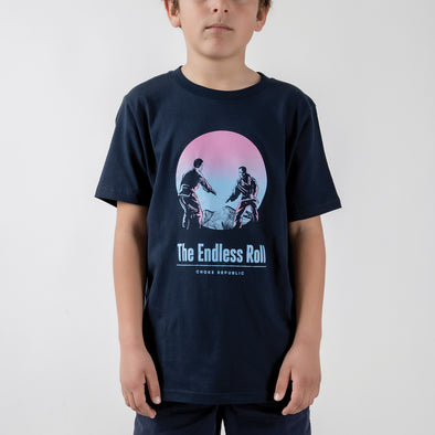 Choke Republic The Endless Roll Kids Tee - Fighters Market