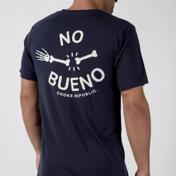 Choke Republic No Bueno Tee - Fighters Market