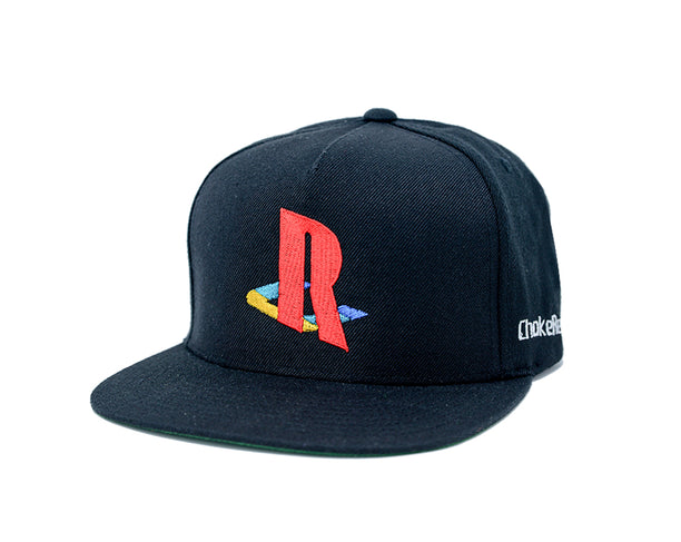 Choke Republic Gamer Snapback Hat - Fighters Market