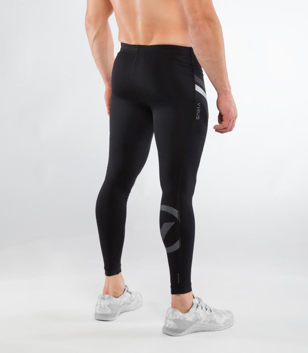 Virus Men's Racer Stay Cool Compression Tech Pant