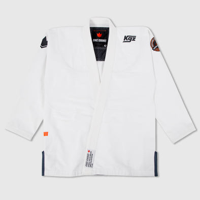 Kingz Explorer Jiu Jitsu Gi - Limited Edition - Fighters Market