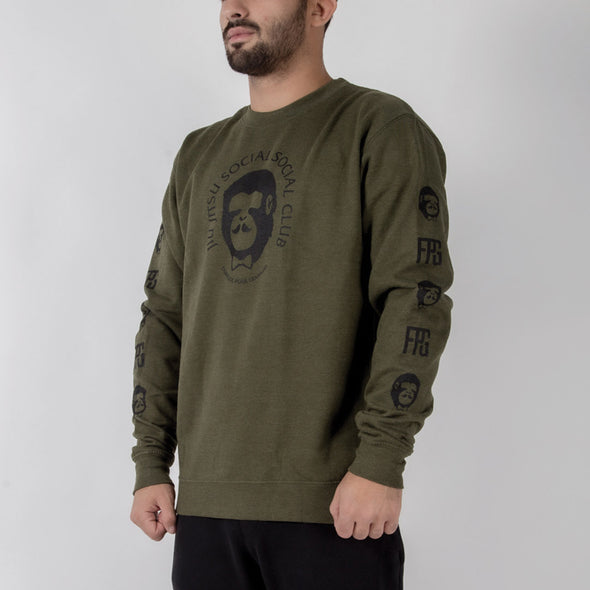 FPG Coach Caesar Crew Neck - Fighters Market