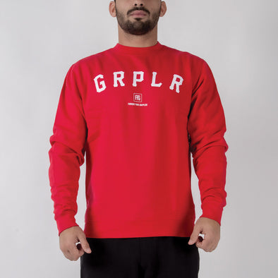 FPG G Bank Crew Neck - Fighters Market