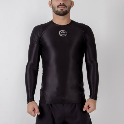 Fuji Baseline Ranked Rash Guard