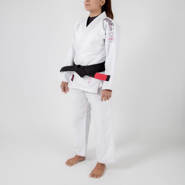 Fuji Blossom Womens BJJ Gi - Fighters Market